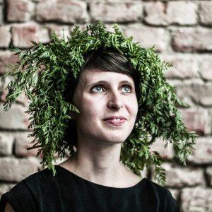 Anna Strejcová