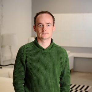Vladimír Víšek, manažer pro udržitelný rozvoj vIKEA
