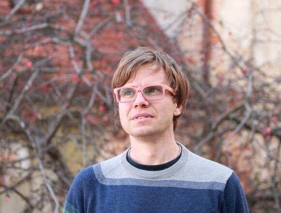 Martin Šotola, projektový manažer